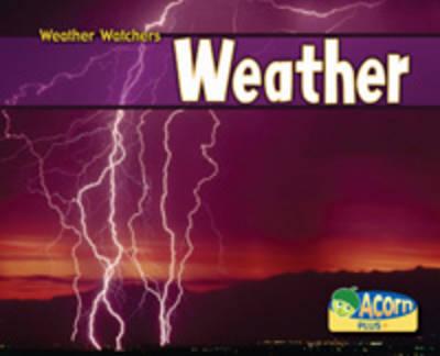 Weather - Acorn Plus: Natural Science (Paperback)