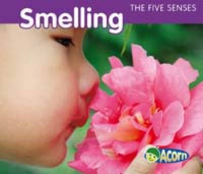 The Five Senses Pack A of 5 - Acorn: The Five Senses (Paperback)