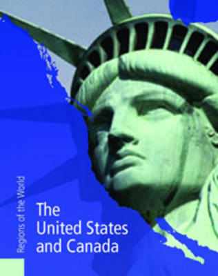 North America - Regions of the World (Paperback)