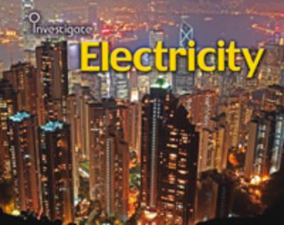 Electricity - Investigate! (Paperback)