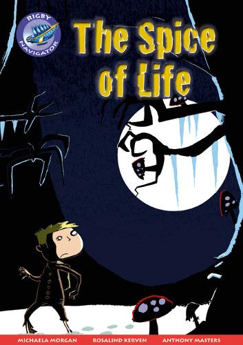 Navigator New Guided Reading Fiction Year 5, The Spice of Life - Navigator New Fiction (Paperback)