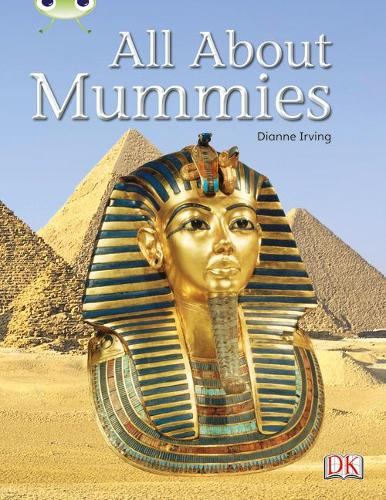 BC NF Purple A/2C All About Mummies - BUG CLUB (Paperback)