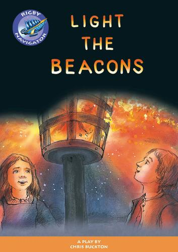 Navigator: Light the Beacons Guided Reading Pack - NAVIGATOR POETRY & PLAYS (Paperback)