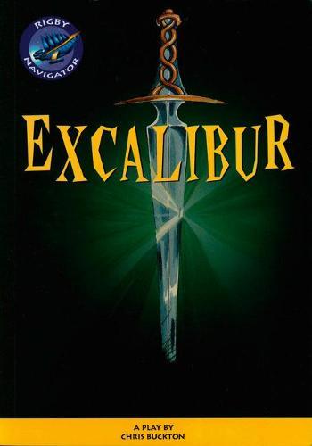 Navigator: Excalibur Guided Reading Pack - NAVIGATOR POETRY & PLAYS (Paperback)