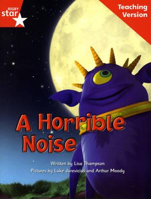 Fantastic Forest Red Level Fiction: A Horrible Noise Teaching Version - FANTASTIC FOREST (Paperback)