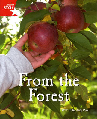 Fantastic Forest Red Level Non-Fiction: From the Forest - FANTASTIC FOREST (Paperback)