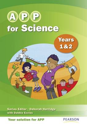 APP for Science Whole School Pack - App for Science (Spiral bound)