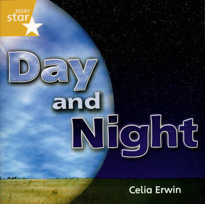 Rigby Star Independent Yellow: Day & Night Reader Pack - STAR INDEPENDENT