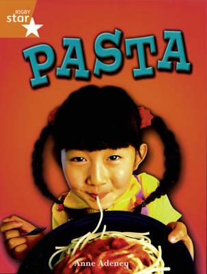 Rigby Star Indep Yr2/P3 Orange Level: Pasta (3 Pack) - STAR INDEPENDENT