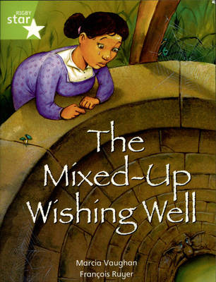 Rigby Star Indep Lime: Mixed up Wishing Well Reader Pack - STAR INDEPENDENT