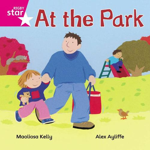 Rigby Star Independent Reception/P1 Pink: Reader Set - STAR INDEPENDENT (Paperback)