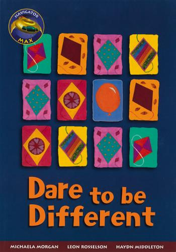 Navigator Max Yr 5/P6: Dare to be Different - NAVIGATOR MAX (Paperback)