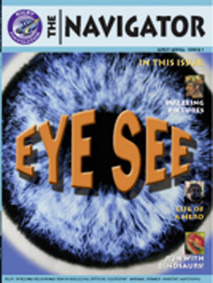 Navigator Non Fiction Yr 4/P5: Eye See Group Reading Pack 09/08 - NAVIGATOR FICTION (Paperback)