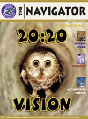 Navigator Non Fiction Yr 6/P7: 20 20 Vision Group Reading Pack 09/08 - NAVIGATOR FICTION (Paperback)