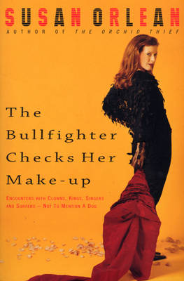 The Bullfighter Checks Her Make-Up (Paperback)