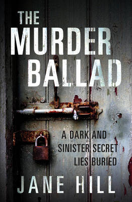 The Murder Ballad (Paperback)