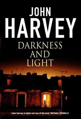 Darkness and Light: (Frank Elder) - Frank Elder (Paperback)
