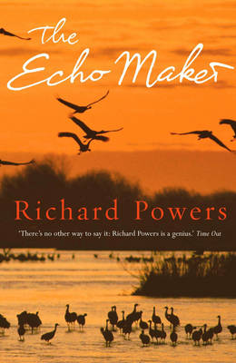 The Echo Maker (Hardback)