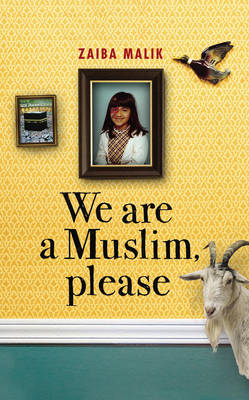 We are a Muslim, Please (Paperback)