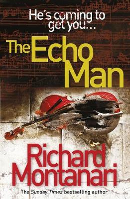 The Echo Man (Hardback)