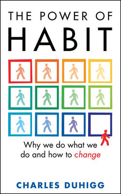 The Power of Habit: Why We Do What We Do, and How to Change (Paperback)