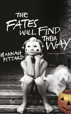 The Fates Will Find Their Way (Paperback)
