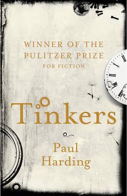 Tinkers (Hardback)