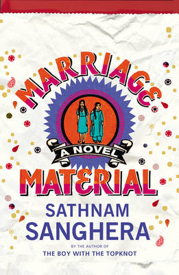 Marriage Material (Hardback)
