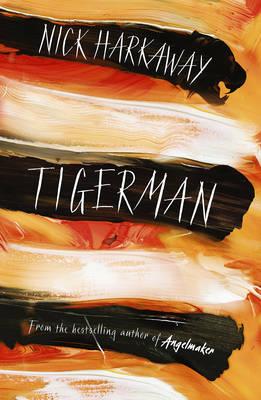 Tigerman (Hardback)