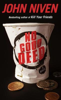 No Good Deed (Hardback)