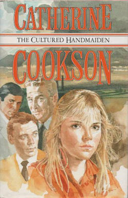 The Cultured Handmaiden (Hardback)