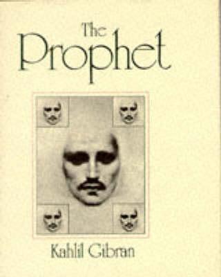 Prophet Pocket Edition (Hardback)