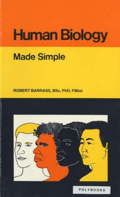 Human Biology - Made Simple Books (Hardback)