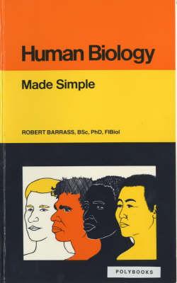 Human Biology - Made Simple Books (Paperback)