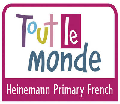 Tout Le Monde Level 3: Flashcards - Tout Le Monde: Heinemann Primary French