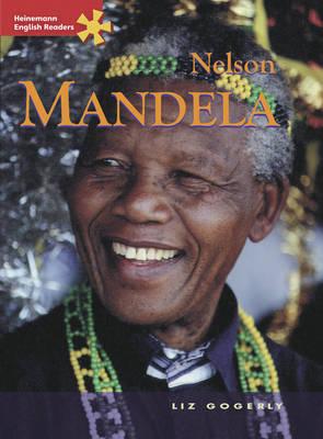 Advanced Non-Fiction: Nelson Mandela - Heinemann English Readers (Paperback)