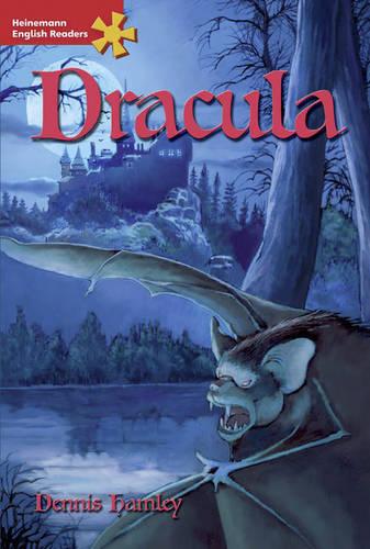 HER Advanced Fiction: Dracula - Heinemann English Readers (Paperback)