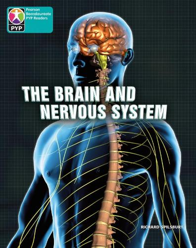 PYP L10 Brain and nervous system 6PK - Pearson Baccalaureate PrimaryYears Programme