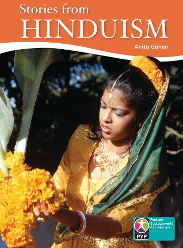 PYP L10 Hinduism 6PK - Pearson Baccalaureate PrimaryYears Programme