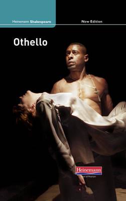 Othello - Heinemann Shakespeare (Hardback)