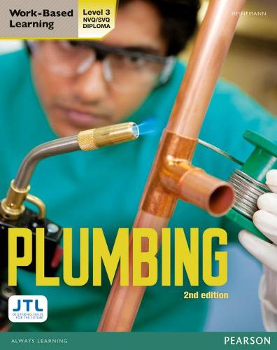 Plumbing Candidate Handbook: NVQ/SVQ Level 3 - NVQ Plumbing (Paperback)
