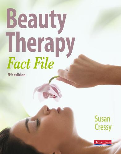 Beauty Therapy Fact File Student Book 5th Edition (Paperback)
