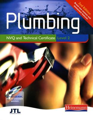 Plumbing Level 2 and Plumbing Illustrated Dictionary Value Pack
