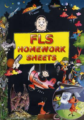 Heinemann FLS Homework Sheets - Further Literacy Support Materials