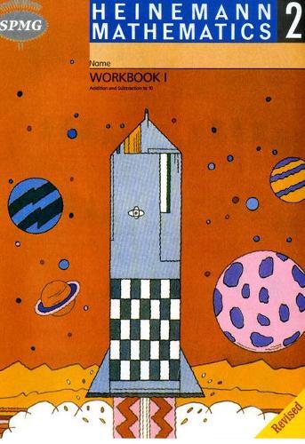 Heinemann Maths 2 Workbooks 1-7 Pack - HEINEMANN MATHS (Paperback)