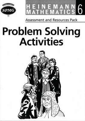 Heinemann Maths 6 Assessment and Resources Pack - HEINEMANN MATHS