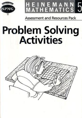 Heinemannn Maths 5: Assessment and Resource Sheets 2002 - HEINEMANN MATHS (Paperback)