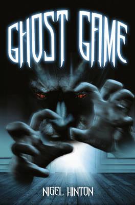 Ghost Game - Heroes (Hardback)