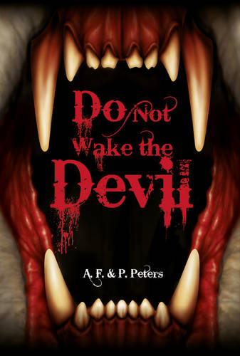 Do Not Wake the Devil - Heroes (Hardback)