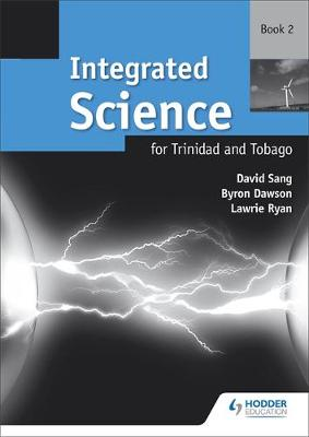 Integrated Science for Trinidad and Tobago Workbook 2 (Paperback)